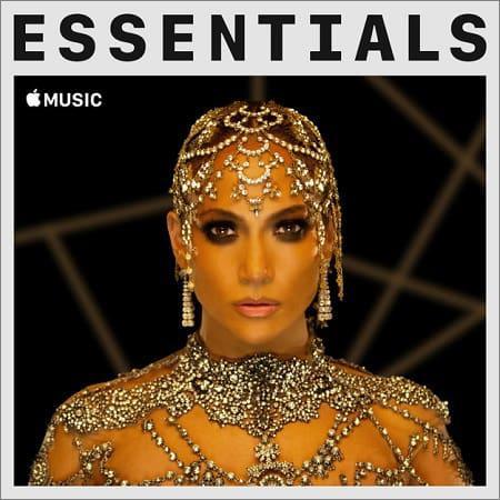 Jennifer Lopez Essentials 2018 поп музыка музыка